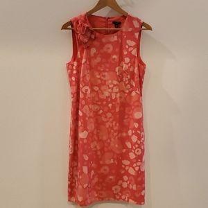 NWT - Ann Taylor Silk Dress - Size 8P